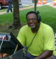 DJ Bro. Graylin at Fairlawn Citizens Association's National Night Out 2010